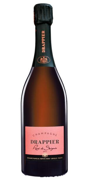 Rosé de Saignée Brut Demi Bouteille (375ml)