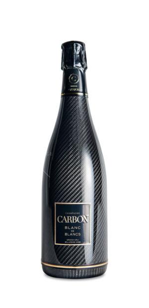 Cuvée Carbon Blanc de Blancs Millesime 2012