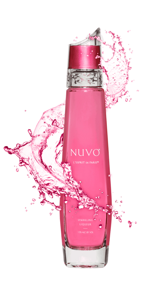 NUVO L'ESPRIT de PARIS (700ml)