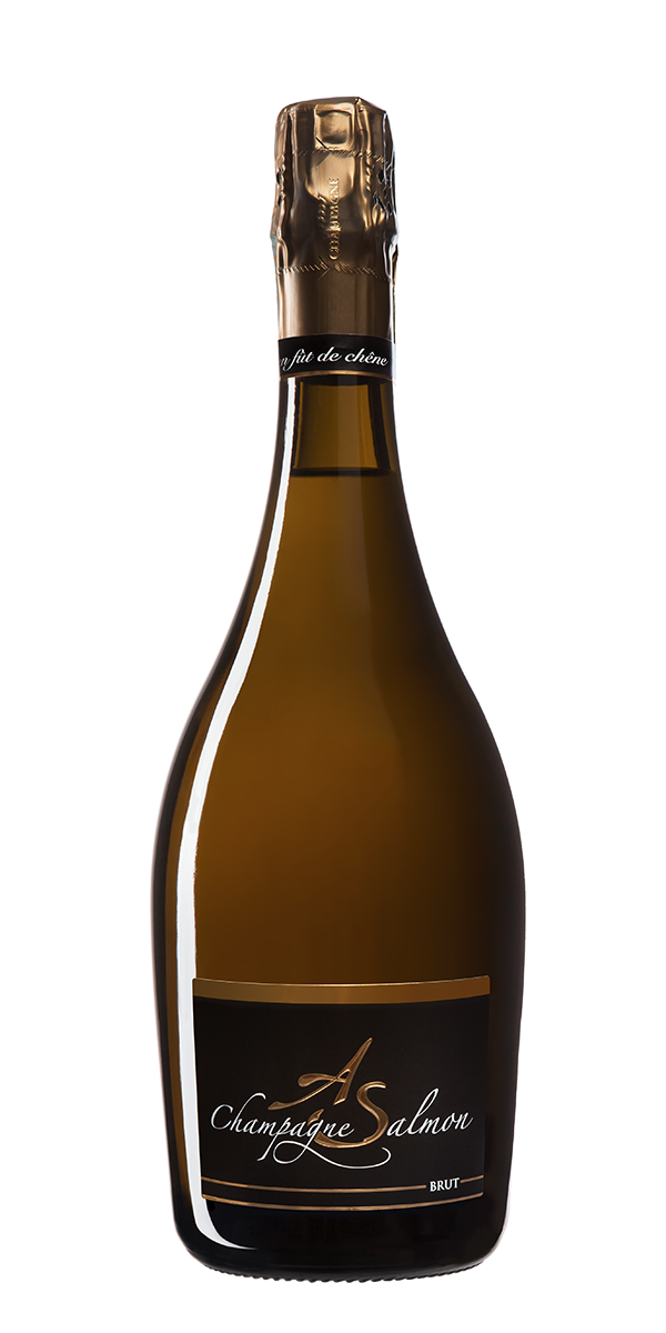 Cuvée A.S. Brut (750ml)